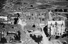 Catedral y Palacio Episcopal de Astorga