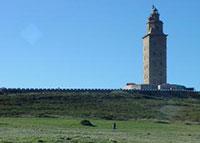 La Torre de Hércules, el faro más antiguo del mundo