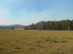 Las verdes colinas de Nueva Gales del Sur