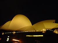 La Opera de noche, todavía más espectacular