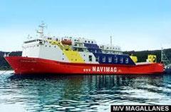 El Magallanes de Navimag