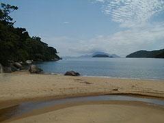 Playa de Pouso