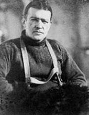 Shackleton, un líder sólido
