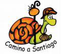 El logotipo de caminoasantiago.com