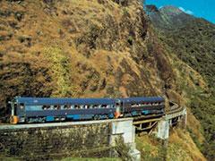 La litorina o tren turistico