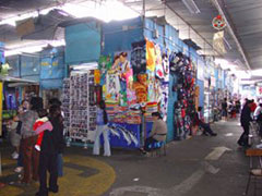 Mercado Barrio Chino