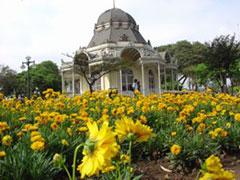 Gran Parque de Lima