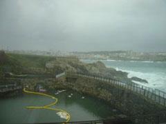 El acuario de La Coruña, al borde del desastre