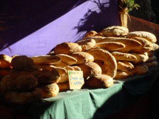 Las fiestas, no sólo de pan vive el hombre