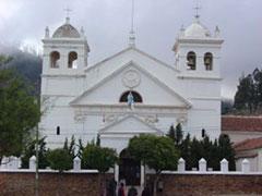 Monasterio la Recoleta