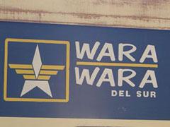 El tren Wara-wara