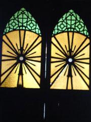 Vidrieras catedral de Saõ João