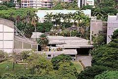 La Universidad de Caracas (foto tomada de Internet)