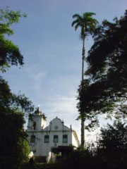 Iglesia de Saco de Ceu