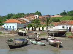 Muelles de Alcantara