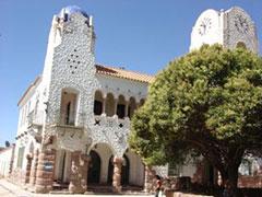 Ayuntamiento de Humahuaca