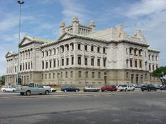 El Edificio del Congreso