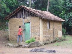 Casa da Farina en Matariz