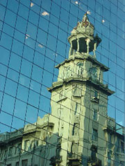 Montevideo, tradición y modernidad