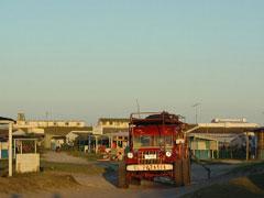Transporte al Paraíso de Cabo Polonio