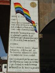 El himno de Cusco