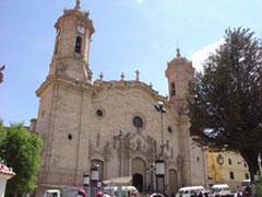 Arquitectura colonial en Potosí