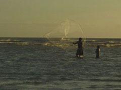 Pesca tradicional en Jeri