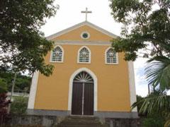 Iglesia de Guaraqueçaba