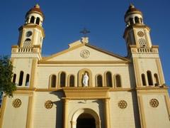 La catedral de Carúpano