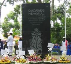 Sandakan Memorial War