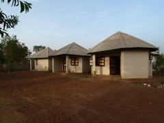 El African Village en Kambia
