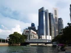 El perfil de Singapur