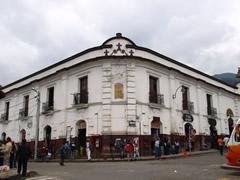 Mercado de Pamplona