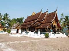 El templo Real