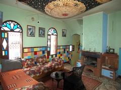 Interior hotel Goa