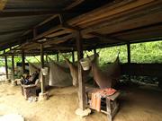 Nuestro primer campamento