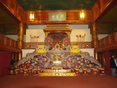 El teatro imperial