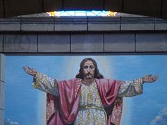 Jesús en la Catedral