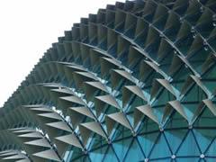 El durian de cerca
