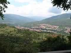 Vista de San Gil