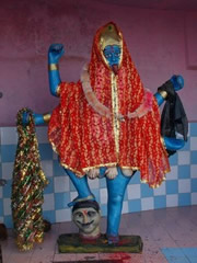 Dios hinduista