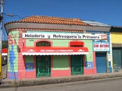 Casa Multicolor
