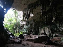 Cueva de Niah