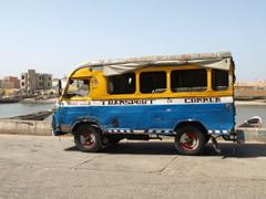 Transporte púbiico