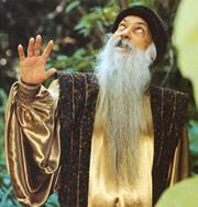 Osho (no confundir con Galdaf ni Dumbledore)