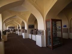 El museo del palacio