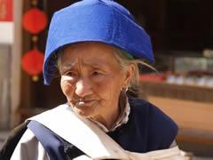 Festival Lijiang