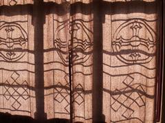 Sombras tibetanas