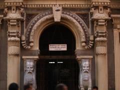 Templo Parsi