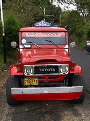 Los jeep-taxi